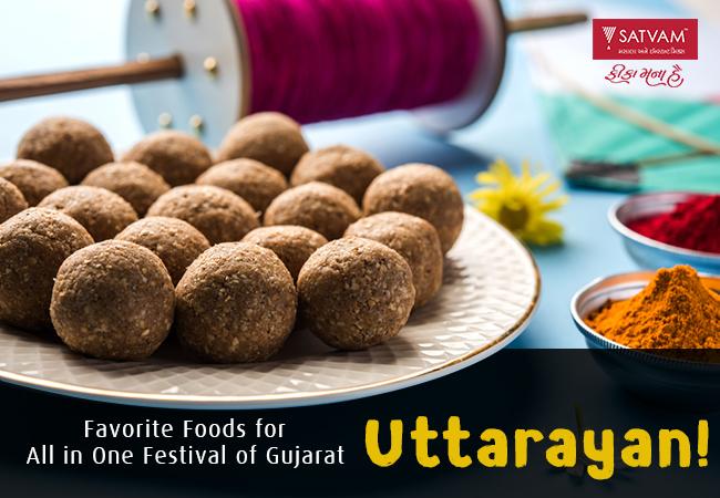 Uttarayan 2018 Cuisines Gujarat